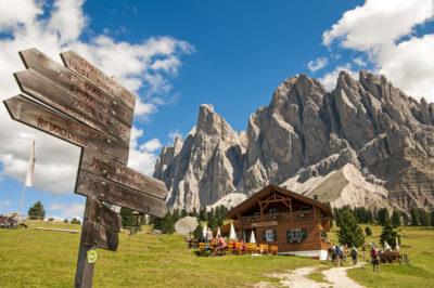 Daheim in Südtirol