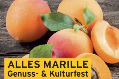 """Alles Marille"" Krems"