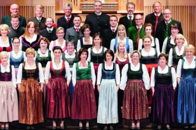Bachl Chor Adventsingen im Brucknerhaus & Linzer Weihnachtsmärkte