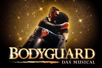 Bodyguard -  Musiktheater Linz