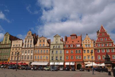 Polens schönste Städte – Breslau und Krakau