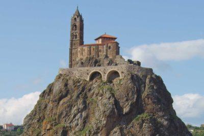 Kunst- und Kulturreise mit Dr. Eckhard Oberklammer Frankreich-Südost