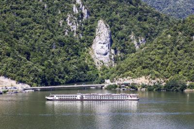 Flusskreuzfahrt mit MS Nestroy Auf der Donau von Linz ans Schwarze Meer