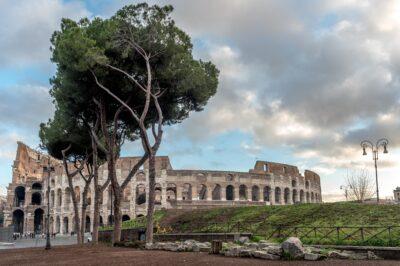 Rom und Assisi