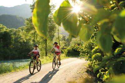 Radreise: Frühlingserwachen in Südtirol