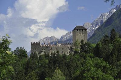 Bezauberndes Osttirol