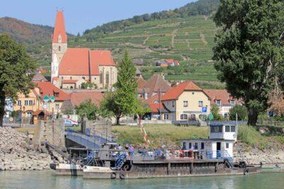 Kunst- und Kulturreise mit Dr. Eckhard Oberklammer, Waldviertel + Weinviertel