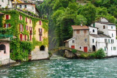 Genussreise in die Lombardei