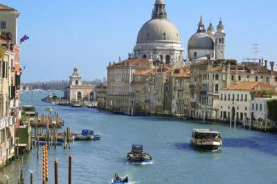 Venedig – die Stadt der Besonderheiten